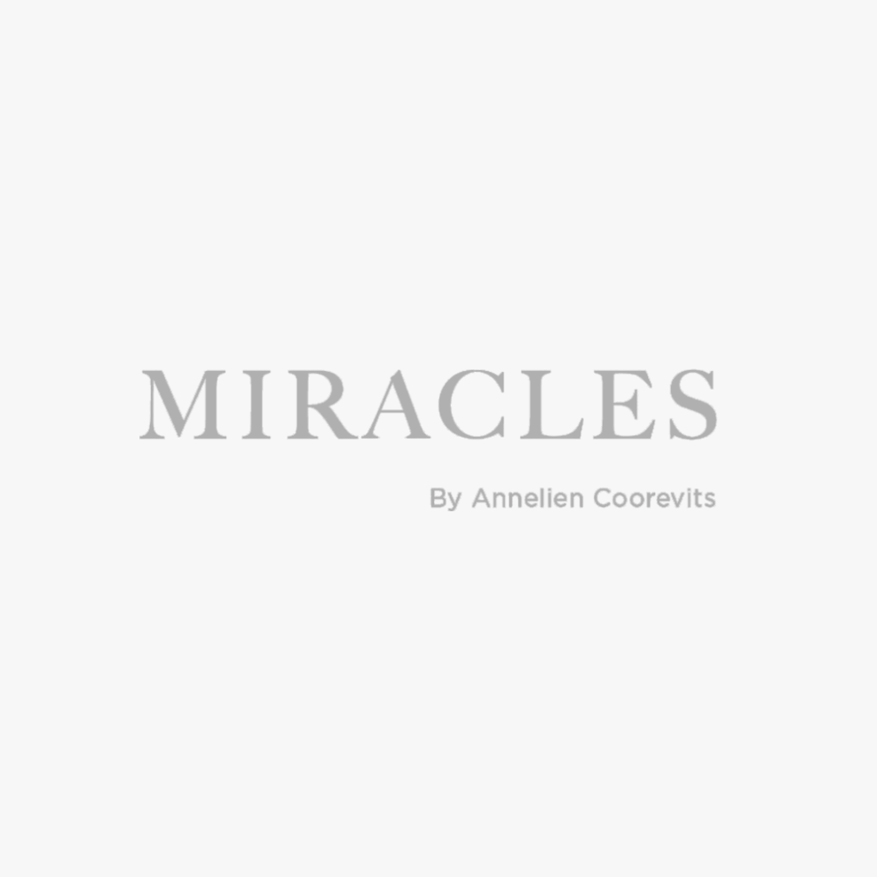 Miracles by Annelien Coorevits - Gift.be
