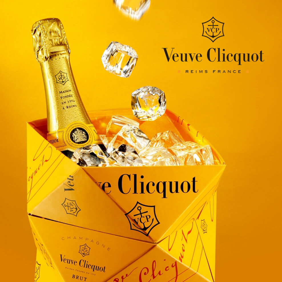 Gift.be Veuve Clicquot