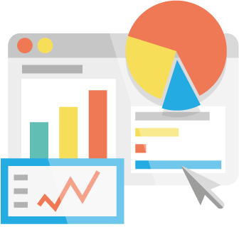 Customized data reports