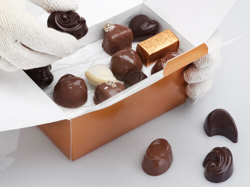 Gift.be cadeaux chocolat