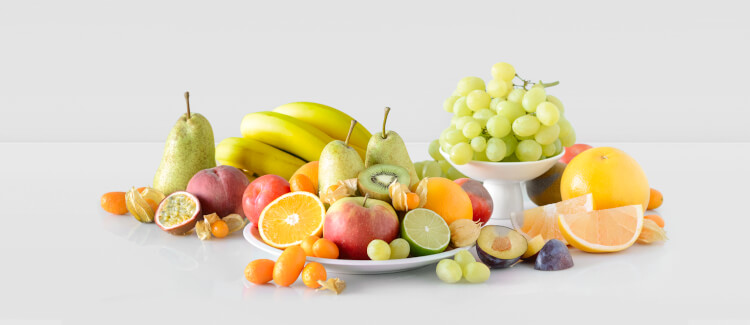 Gift.be - Fruits - Les fruits sont les friandises de la nature