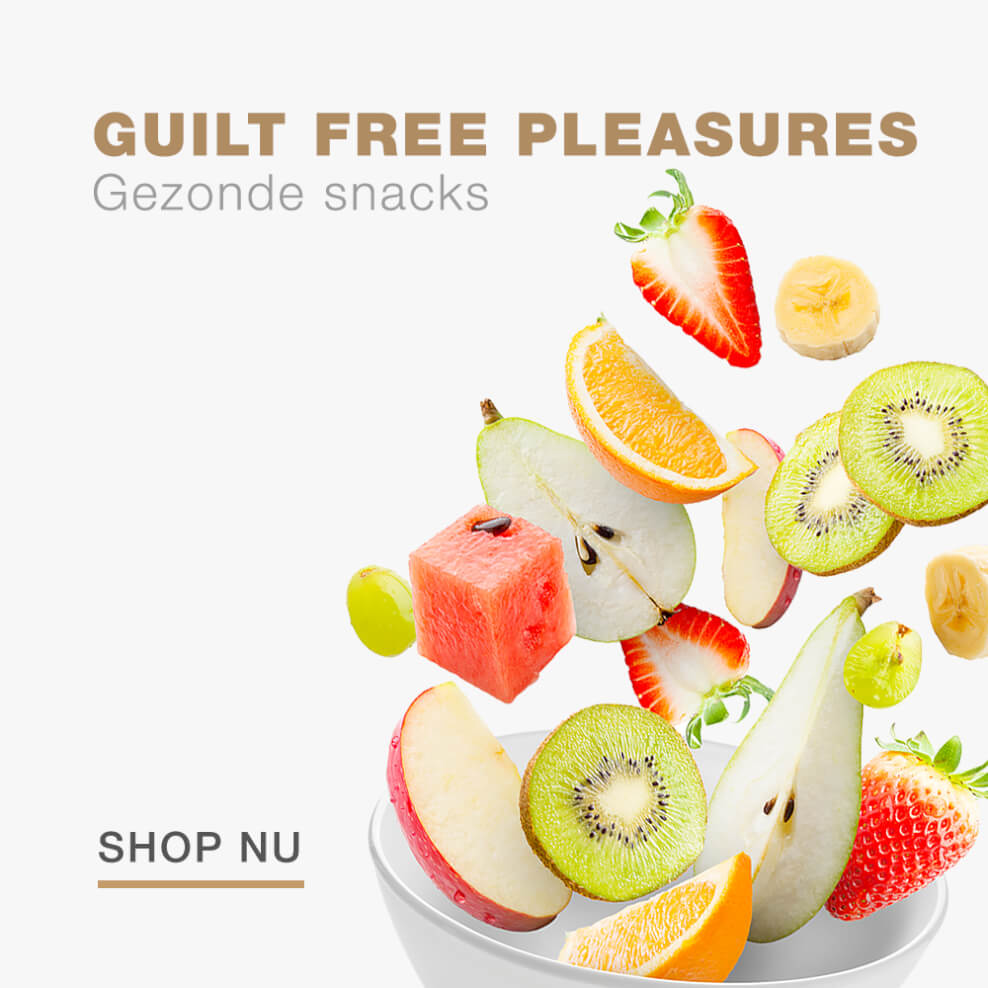 Gift.be Guilt free pleasures