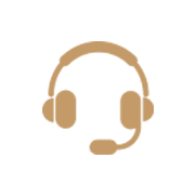 customer service - headset icon