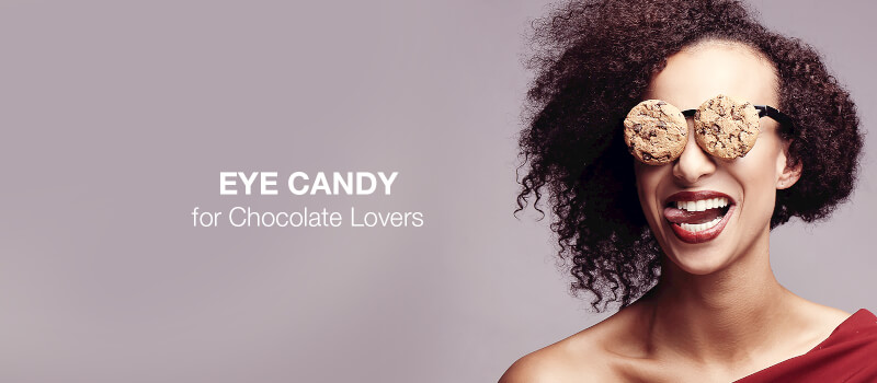 Eye Candy for Chocolate Lovers